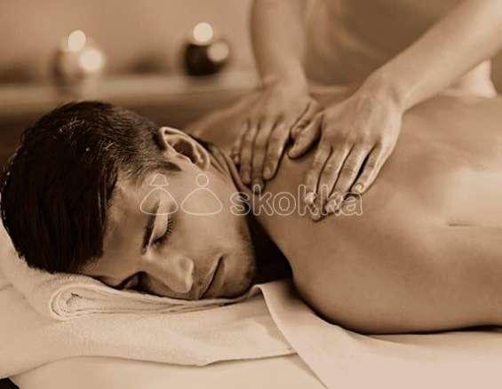 Doy masajes eroticos con final feliz a hombres lima norte